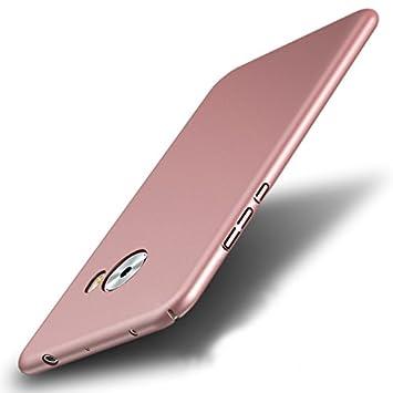 Funda Xiaomi Mi Note 2, Caso con [Protector de Pantalla de Cristal ...