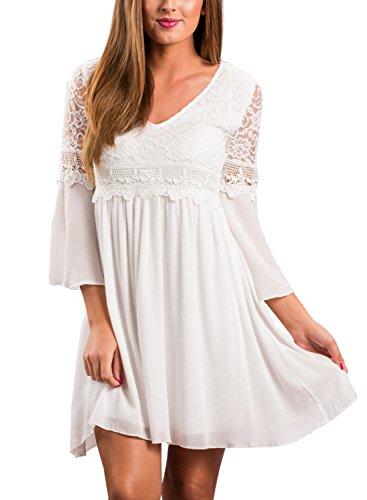 White Dress - 3