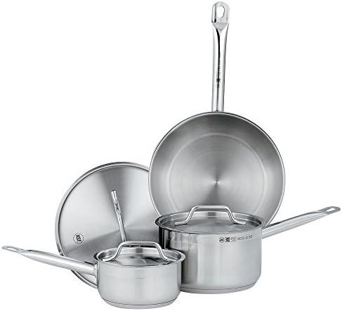 Vollrath 3820 Optio 6 Piece Cookware Set