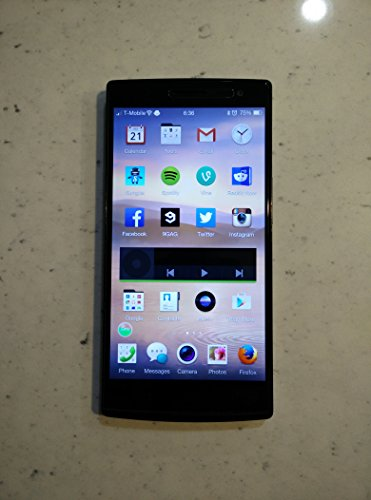 Oppo Find 7a Midnight (US Version) (Midnight)