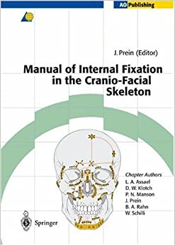 'FREE' Manual Of Internal Fixation In The Cranio-Facial Skeleton: Techniques Recommended By The AO/ASIF Maxillofacial Group. known replaces Nintendo dance Anzeigen