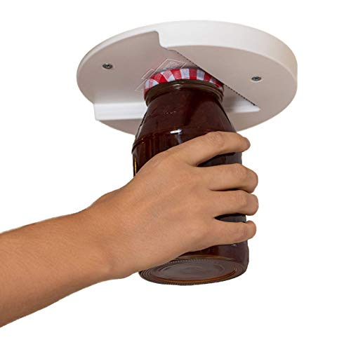 counter mount can opener - 7