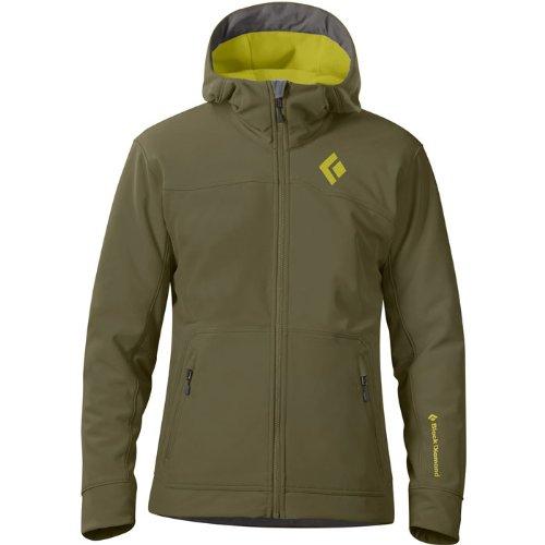 AliExpress tukkumyyjä san francisco Amazon.com: Black Diamond Crag Softshell Hooded Jacket ...