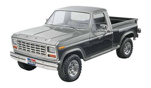 Revell Ford Ranger Pickup Truck Model Kit