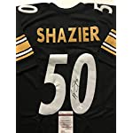 online store 36a94 3d97b Autographed/Signed Ryan Shazier Pittsburgh Color Rush ...