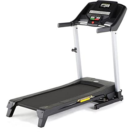 Amazoncom Golds Gym Trainer 430i Treadmill with iFit Technology