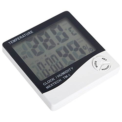 Mextech TM-2 Digital Thermoygrometer