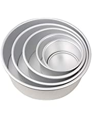 Amazon.es: Moldes - Repostería: Hogar y cocina: Moldes para ...