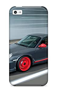 Hot Iphone Case Cover Protector For Iphone 5c Porsche Gt3 Rs 4