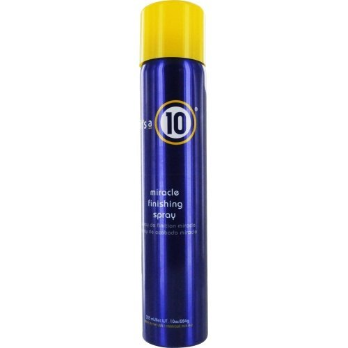 - ITS A 10 by It's a 10 MIRACLE FINISHING SPRAY 10 OZ ( Package Of 3 )