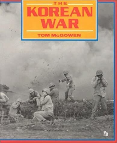 Korean War (First Books--America at War) by Tom McGowen (1993-03-03)