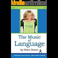The Music of Language (English Edition)