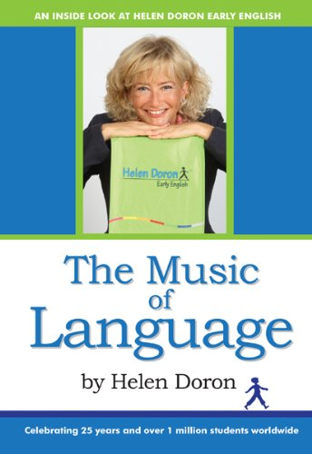 Helen Doron Teachers Book
