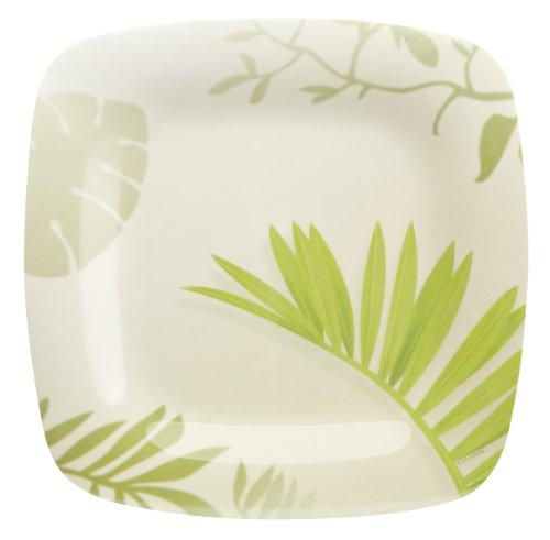 Zak Designs Mirage 8-Inch Melamine Salad Plate -