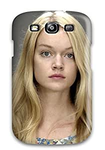 High Quality Shock Absorbing Case For Galaxy S3-lindsay Ellingson