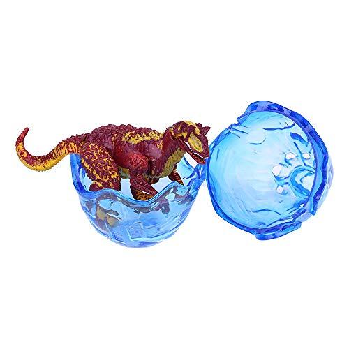 Creative Dinosaur DIY Stitching Assembled Dinosaur Dinosaur Egg Toy Model Dinosaur Egg Toy Gift New ()