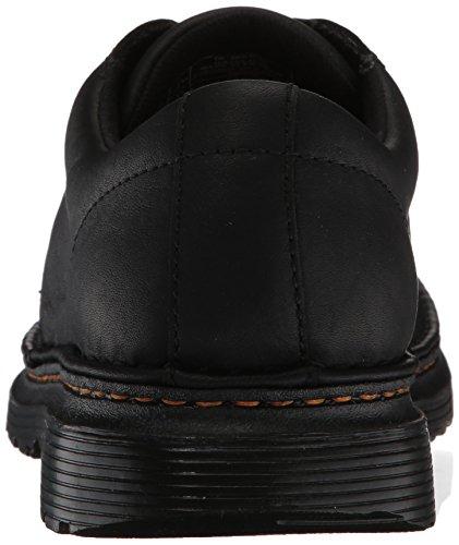 Dr. Martens Men's Hazeldon Black Loafer Black Jc9lAi