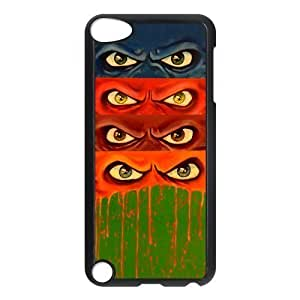 1pc Plastic Snap On Skin For Case For iphone 5sInch Cover, Teenage Mutant Ninja Turtles Case For iphone 5sInch Covers