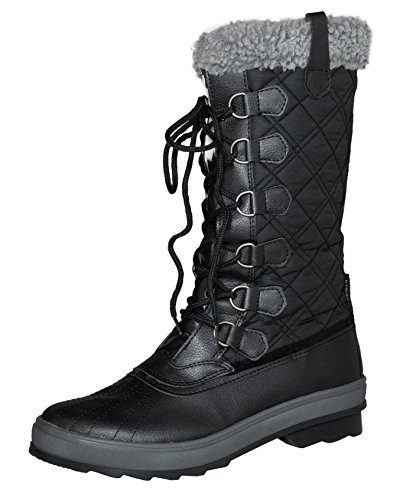 Boots KTX INA Assorted Boots Model Women's Colours Snow 111 Nero Winter a66cIBqw