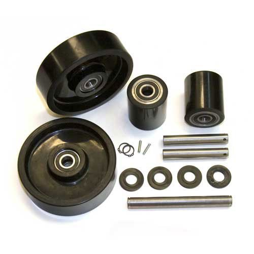 Gps-Complete-Wheel-Kit-For-Manual-Pallet-Jack-Fits-Mobile-Model-Ml55