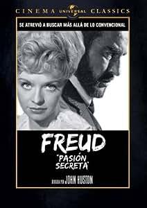 Freud: Pasion Secreta (Freud: The Secret Passion) [Region 2]