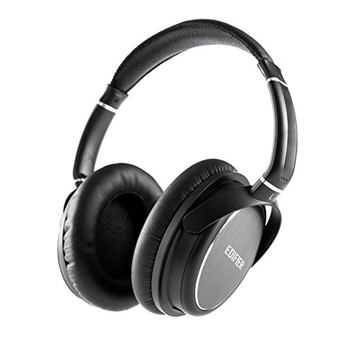 Edifier H850 Over-The-Ear Pro Headphones – Professional Audiophile Headphone – Lightweight, Comfortable, Noise-isolating – Professional Bass Amp, Electric Guitar, Instrument Monitor and Recording