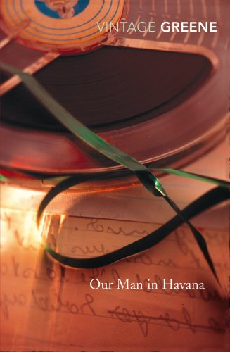 Our Man In Havana (Vintage Classics)