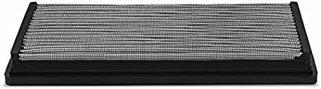 Fit 95-05 Chevy Blazer 4.3 Silver Reusable/&Washable High Flow Drop In Air Filter