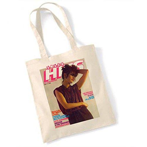 Smash May Banshees Siouxsie 1980 Natural the 1 No Hits Tote 37 and Bag 14 txBFRwqFU