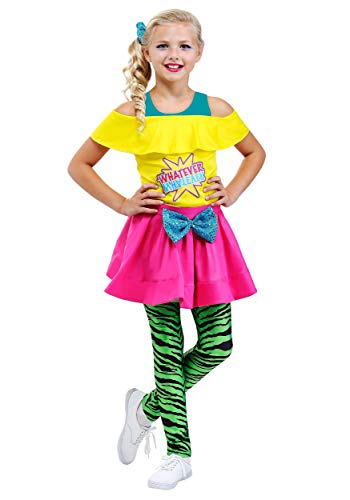 (Valley Girl 80s Costume)