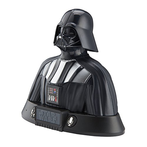 Star Wars Darth Vader Bluetooth Speaker