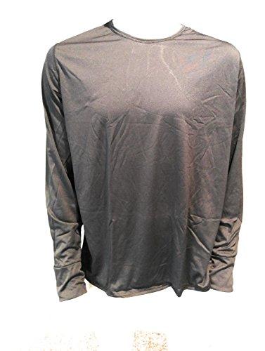 (Polartec US Military Powder Dry Silkweight Undershirt Layer 1 )