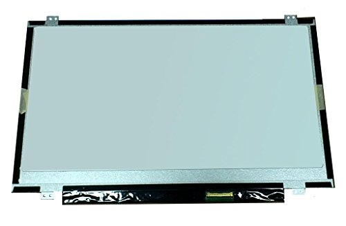 "Hp Pavilion Dm4-1065Dx Laptop Lcd Screen 14.0"" Wxga Hd Led Diode (Substitute Replacement Only. Not A )"