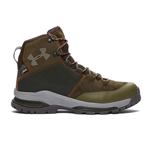 Sotto Armatura Mens Atv Gore-tex Boot Greenhead / Artillery Green