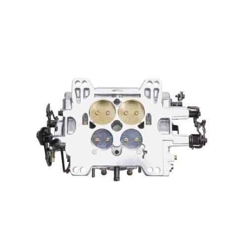 Shelby Aluminum Block (Edelbrock 1804 Thunder Series AVS Carburetor)
