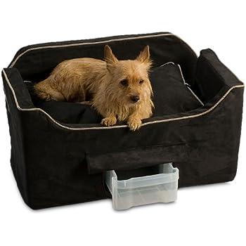 Amazon Com Snoozer Lookout I Pet Car Seat Small Black