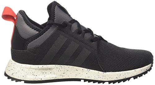 Scarpe Da Adidas Uomo X_plr Snkrboot Sneaker Multicolore (nucleo Nero / Nucleo Nero / Grigio Cinque F17)