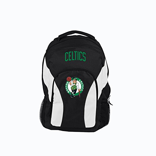 The Northwest Company Officially Licensed NBA Boston Celtics Draftday Backpack
