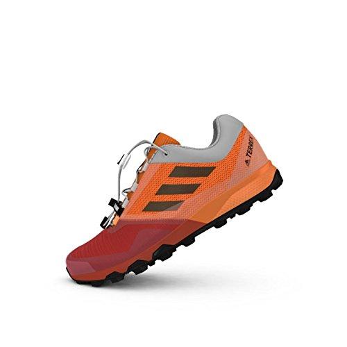 Adidas Terrex Trailmaker W, Scarpe da Escursionismo Donna, Arancione (Narsen/Negbas/Rostac), 36 EU