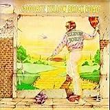 Elton John - Goodbye Yellow Brick Road - DJM Records - 87 288 XT