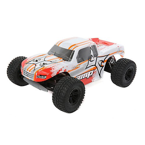 2wd Rtr Truck - 2