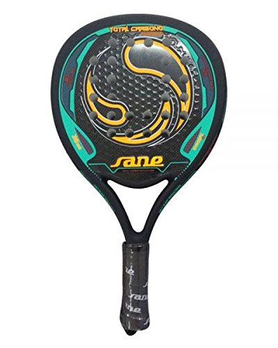 Amazon.com : Sane Pharaon EVA Soft Padel Tennis Racquet ...