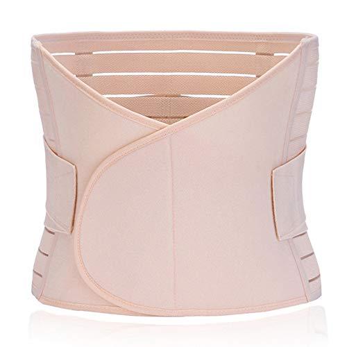 Postpartum Belly Band Wrap Underwear Recovery Belt Binder Slimming Shapewear 2