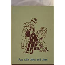 Fun with John and Jean (New Cathedral Basic Readers)