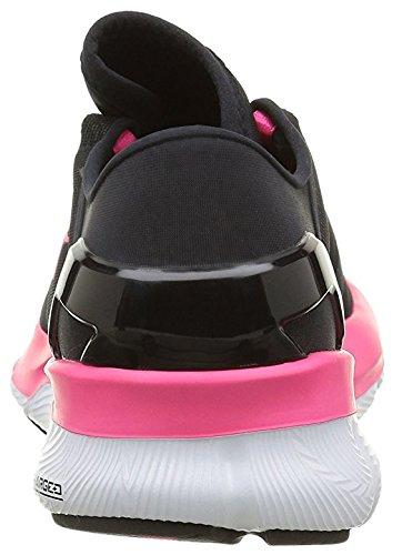 Rf Under Ua rojo Conquer Femme De Chaussures Armour negro Speedform Noir Sport cielo W FgCXqagx