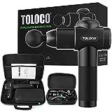 TOLOCO Massage Gun, Upgrade Percussion Muscle
