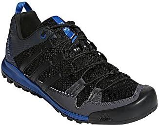 adidas Sport Performance Men's Terrex Solo Sneakers, Black