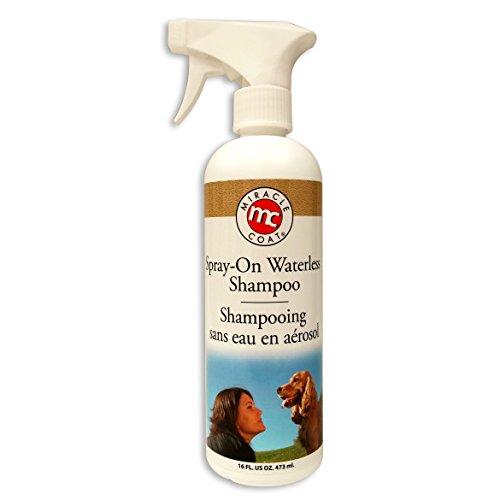 Miracle Coat Dog Shampoo - 2