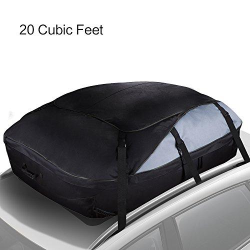 Vehicle Roof - 1