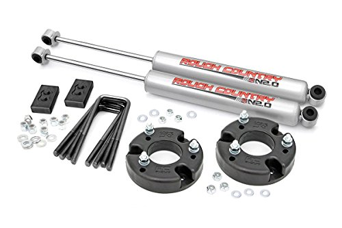 rough country f150 lift kit - 7